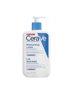 Cerave Locion Hidratante 473 ml