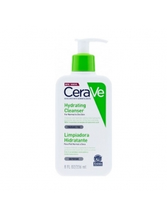 Cerave Limpiadora Hidratante 236 ml