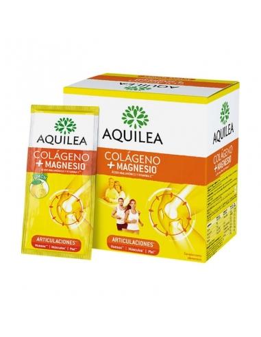 Aquilea Colageno + Magnesio 30 Sobres