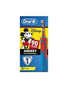 Oral B Cepillo Recargable Mickey Promoción Aniversario