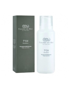 Caldes de Boi Thermal Silessence Tri-Oil Emulsion 200ml