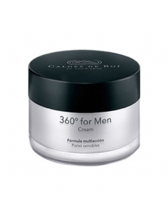Caldes de Boi Thermal Silessence Men Cream 50ml