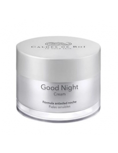 Caldes de Boi Thermal Silessence Night Cream 50ml