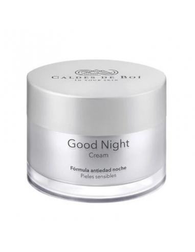 Caldes de Boi Thermal Silessence Night Cream 50ml