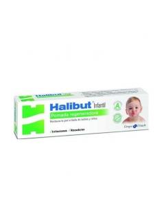 Halibut Infantil Pomada 45gr