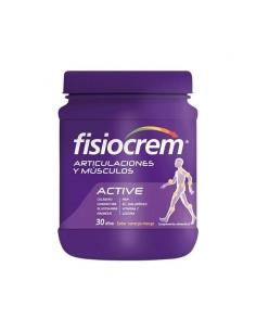 Fisiocrem Musculos Y Articulacion 540gr