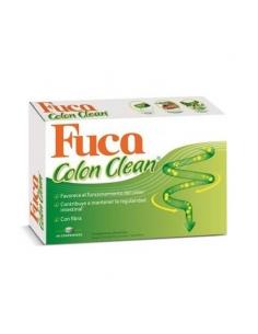 Fuca Colon Clean 30 Comprimidos