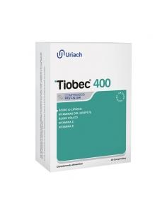 Tiobec 40 Comprimidos