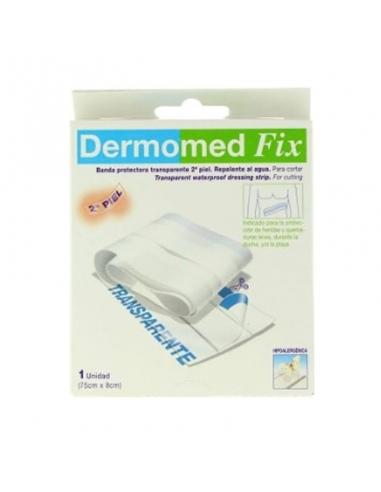 Dermomed Fix Aposito Adhesivo 75x8cm