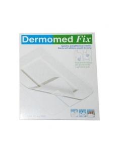 Dermomed Aposito Fix 9x10cm 6 uds