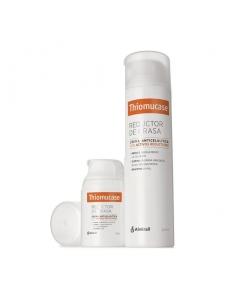 Thiomucase Anticelulitico Crema 200ml + 50ml