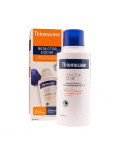 Thiomucase Reductor Noche 500ml