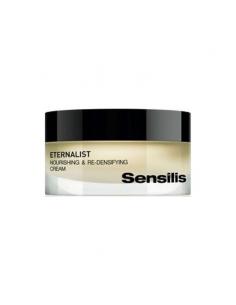 Sensilis Eternalist Crema Nutritiva Redensificante 50ml
