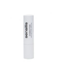 Sensilis Protector Labial Hidratante SPF11 Barra 4,5gr