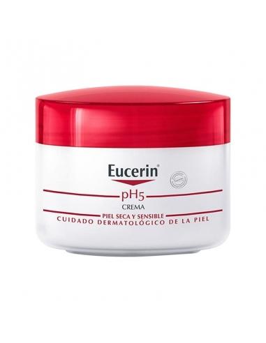 Eucerin PH5 Crema Tarro 100ml