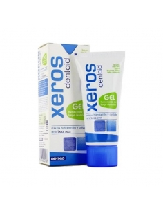 Xeros Dentaid Gel Humectante Boca Seca 50ml