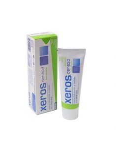 Xeros Dentaid Pasta Dental 75ml