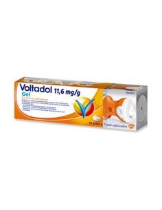 Voltadol Gel Con Aplicador 11.6 mg/gr 75gr