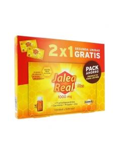 Juanola Jalea Real Plus Duplo 2x1