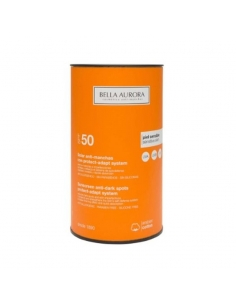Bella Aurora Solar Antimanchas Piel Sensible SPF50 50ml