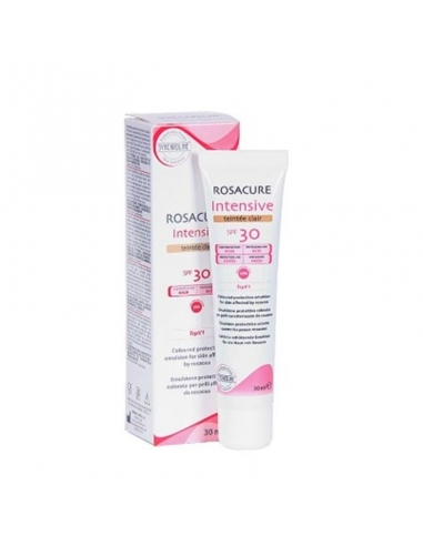 Rosacure Intensive Color SPF30 Clair 30ml