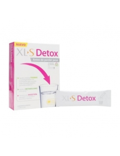 XLS Medical Detox 8 Sobres