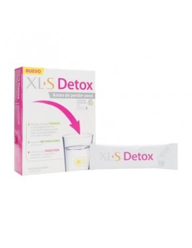XLS Medical Detox 8 Sobres