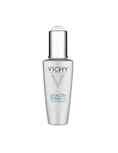 Vichy Liftactiv Serum 10 Antiarrugas Reafirmante 50ml