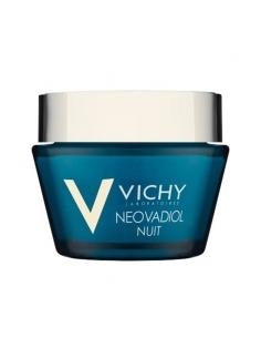 Vichy Neovadiol Complejo Sustitutivo Noche 50ml