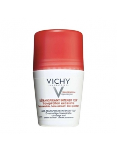 Vichy Desodorante Antitranspirante 72 H Stress Resist 50ml
