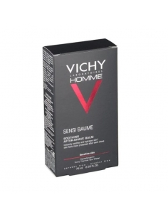 Vichy Hombre Baume After-Shave 75ml