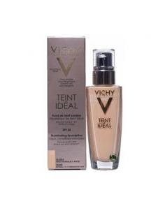 Vichy Teint Ideal Maquillaje Fluido Tono 25 30ml