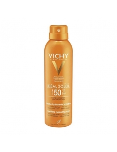 Vichy Solar Bruma Invisible Hidratante Spray SPF50 200ml