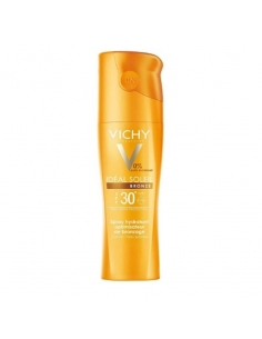 Vichy Solar Optimizador Bronceado Spray SPF30 200ml