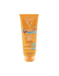 Vichy Solar Leche Infantil SPF50+ 300ml