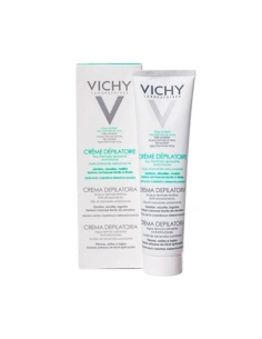 Vichy Depilatorio Dermo Tolerancia Crema 150ml