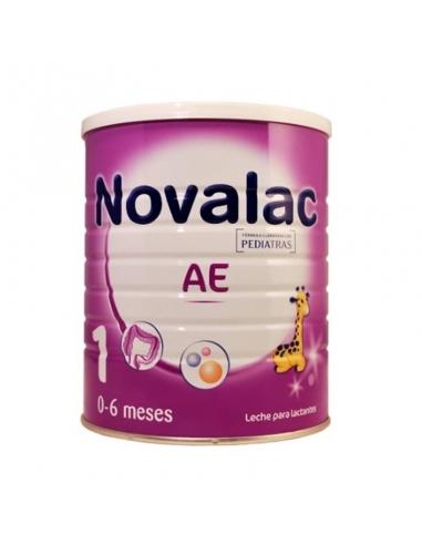 Novalac Leche Ae 1 800gr