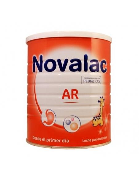 Novalac Leche Ar 800gr