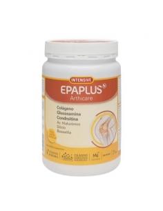 Epaplus Colágeno + Glucosamina + Condroitina Sabor Limón Naranja 284g