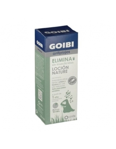 Goibi Antipiojos Locion Nature 200ml