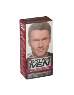 Just For Men Anticanas Castaño Oscuro 30ml