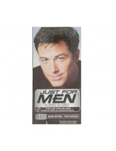 Just For Men Anticanas Negro 30ml