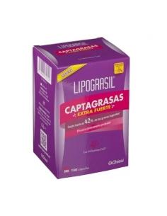 Lipograsil Captagrasas Extrafuerte 180 Capsulas
