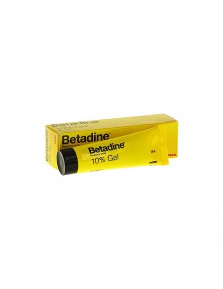 Betadine Gel 30gr