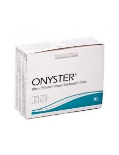 Onyster Uñas Pomada 10gr + 21 Apositos Adhesivos