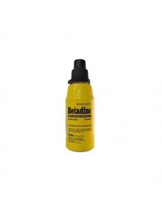 Betadine Solución Dérmica 125ml