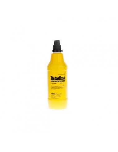 Betadine Solución Dérmica 500ml