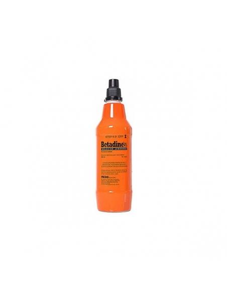 Betadine Solución Jabonosa 4% 500ml