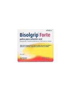 Bisolgrip Forte 10 Sobres
