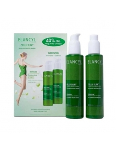 Elancyl Cellu-Slim Vientre Plano 2x150ml